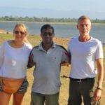 Sri Lanka Driver Guide Mahesh
